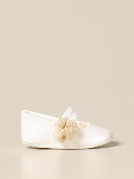 Обувь Детское Miss Blumarine