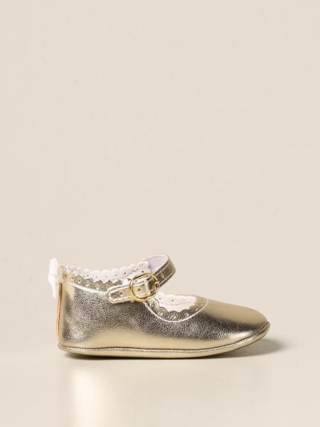 Обувь Детское Le BebÉ