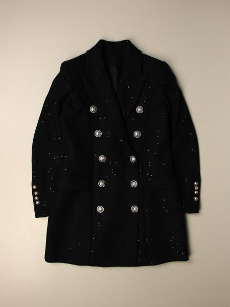 Coat kids Balmain