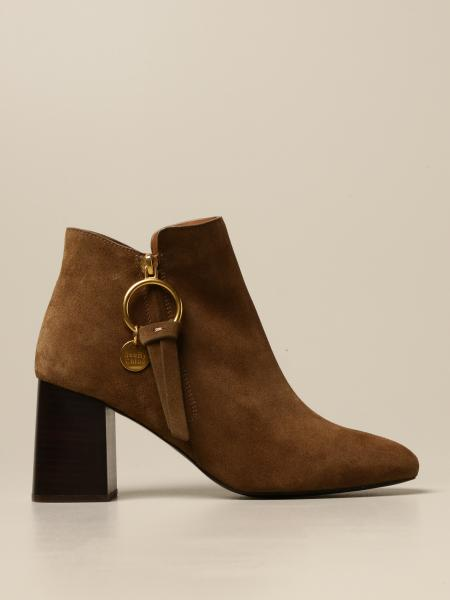 See By Chloé: Shoes women See By ChloÉ