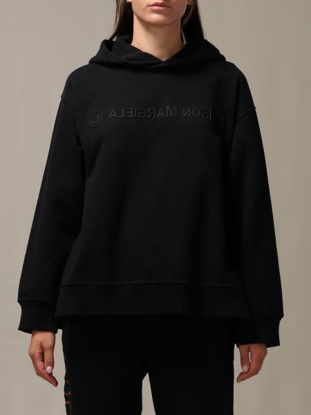 Sweatshirt damen Mm6 Maison Margiela