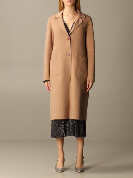 Maliparmi: Coat women Maliparmi