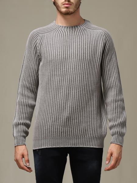 Sweatshirt homme Dondup