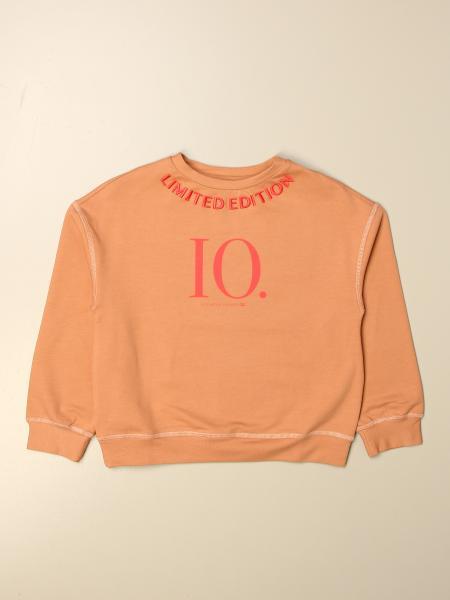 Limited Edition IO T-shirt. Elisabetta Franchi in cotton