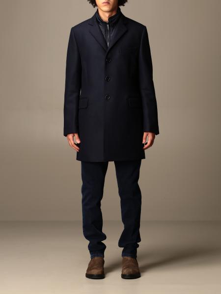 Coat men Fay