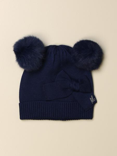 女童帽子 儿童 Monnalisa