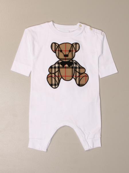 Спортивный костюм Детское Burberry