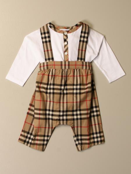 Ensemble enfant Burberry