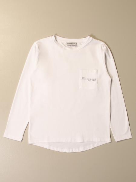 T-shirt bambino Paolo Pecora