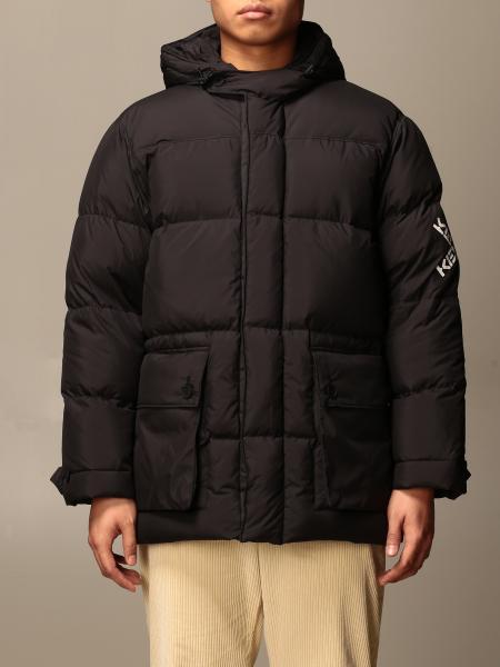 Coat men Kenzo