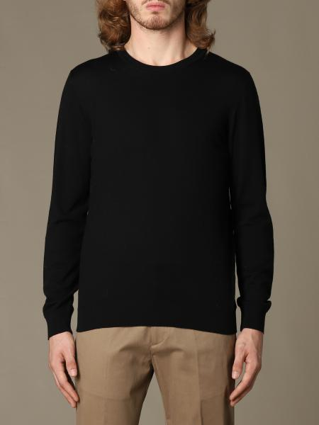 Alpha Studio: Alpha Studio basic crewneck sweater