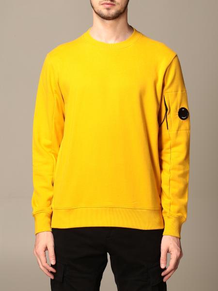 Sweatshirt herren C.p. Company