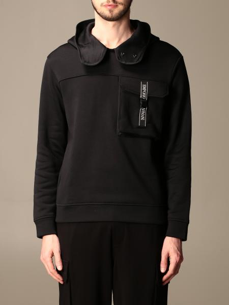 Emporio Armani men: Sweatshirt men Emporio Armani