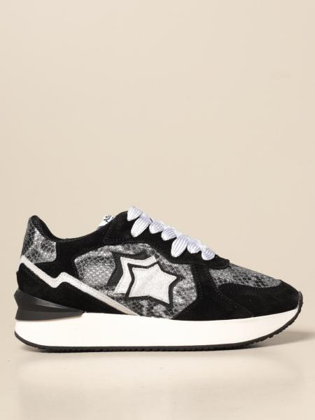 Sneakers damen Atlantic Stars