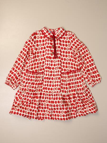 Платье Детское Mi Mi Sol