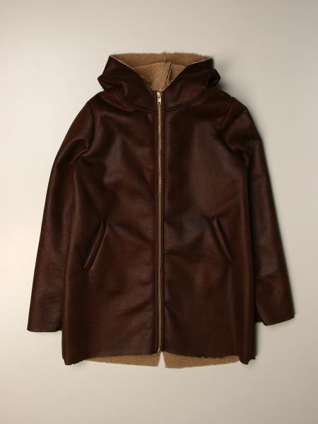 Manteau enfant Douuod