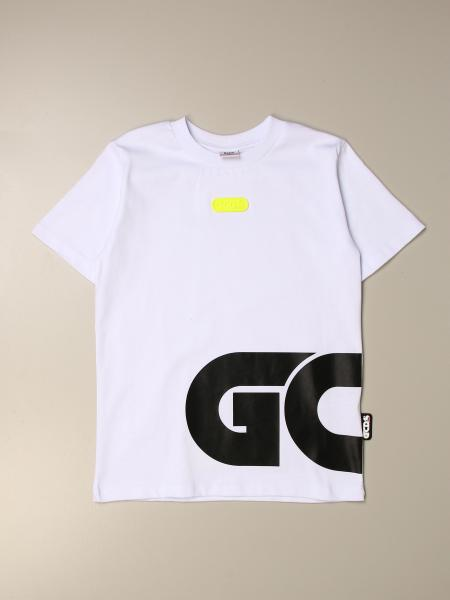 Gcds kids: Gcds T-shirt with logo print