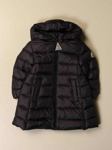 Moncler jacket in padded nylon
