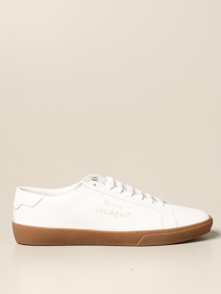 Saint Laurent hombre: Zapatillas hombre Saint Laurent