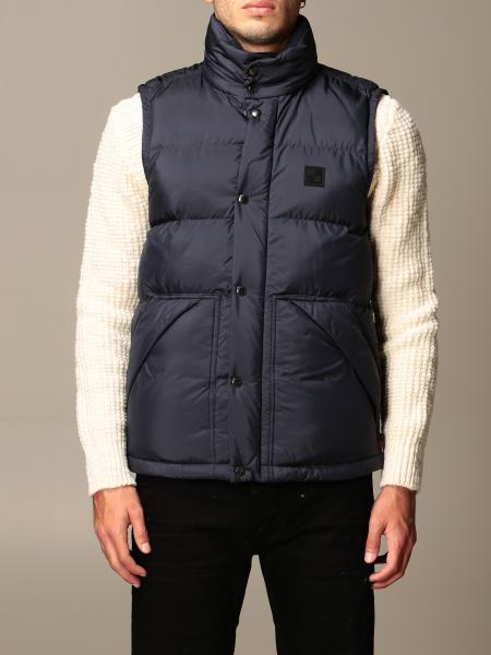 Chaleco hombre Woolrich