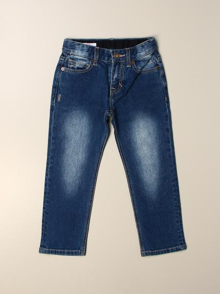 Jeans Sun 68 in denim used