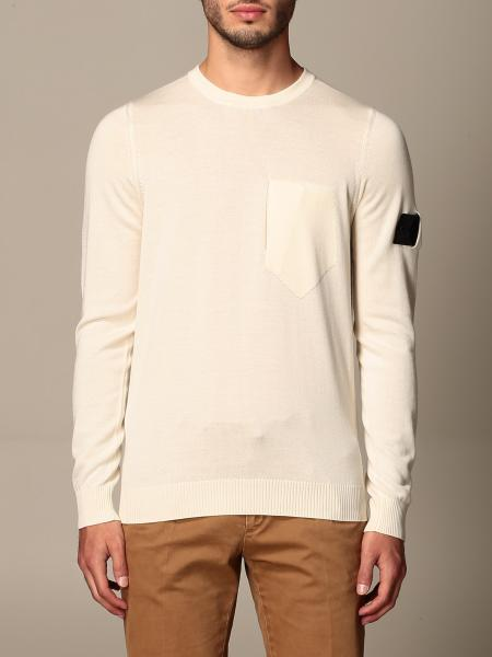 Jersey hombre Stone Island Shadow Project