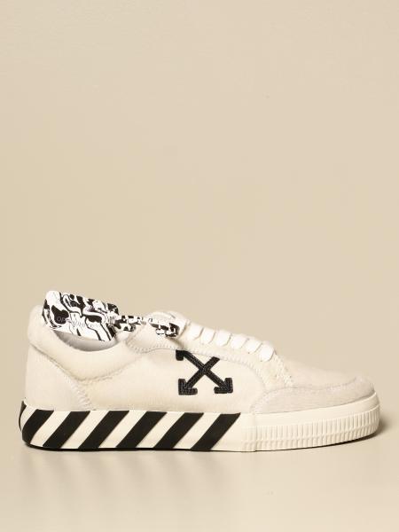 Sneakers men Off White