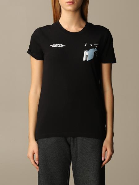 Off White mujer: Camiseta mujer Off White