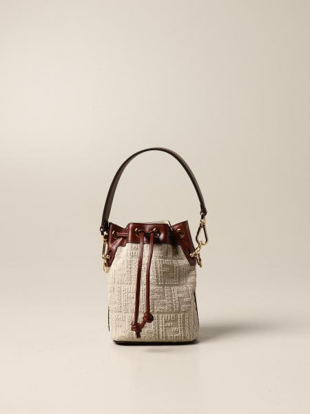Fendi ЖЕНСКОЕ: Наплечная сумка Женское Fendi