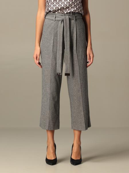 S Max Mara: Pantalone donna S Max Mara