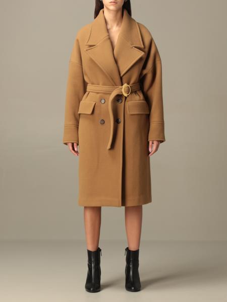 Mantel damen Pinko
