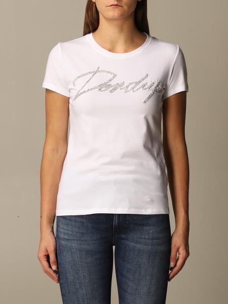 Camiseta mujer Dondup