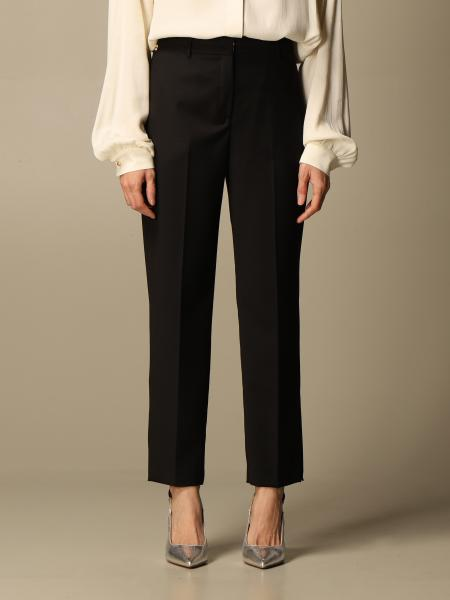 Pantalone classico Manila Grace