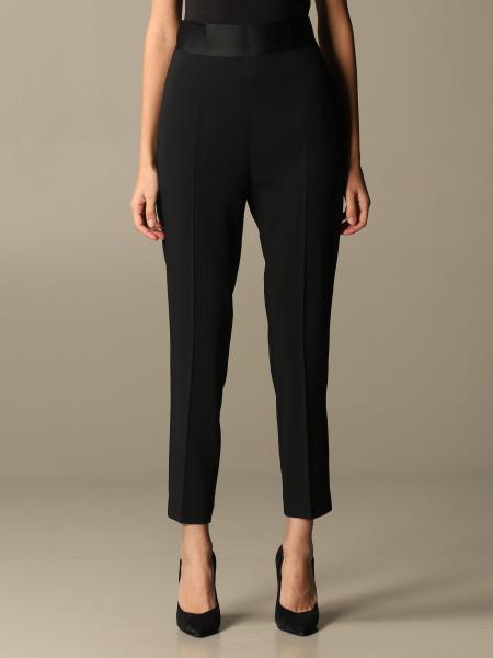 Simona Corsellini high-waisted trousers