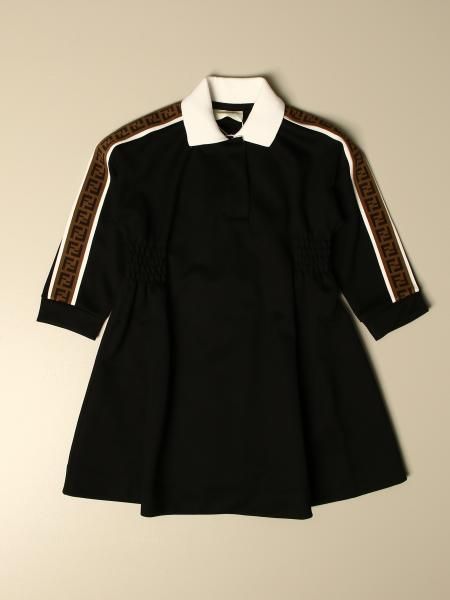 Dress kids Fendi