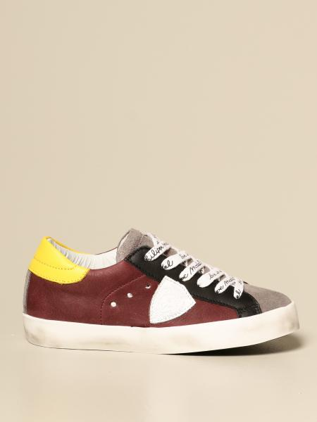 Chaussures enfant Philippe Model