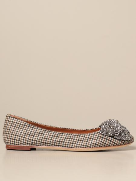 Ballerinas damen Tory Burch