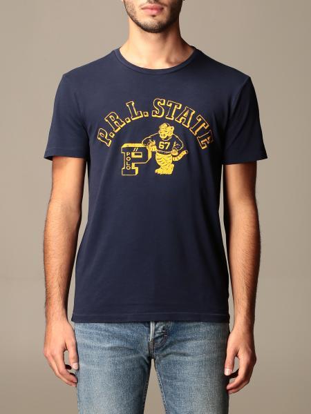 Polo Ralph Lauren hombre: Camiseta hombre Polo Ralph Lauren