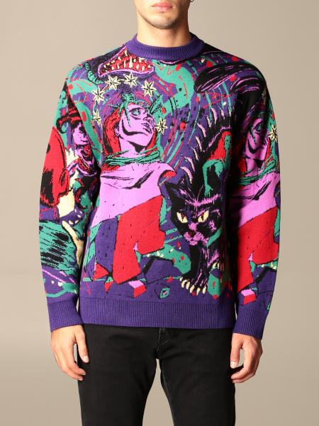 Jersey hombre Msgm