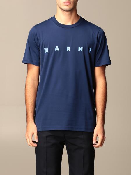 Marni: T-shirt herren Marni