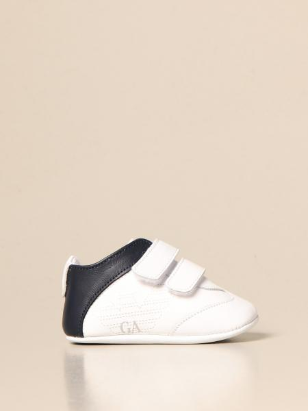 Shoes kids Emporio Armani