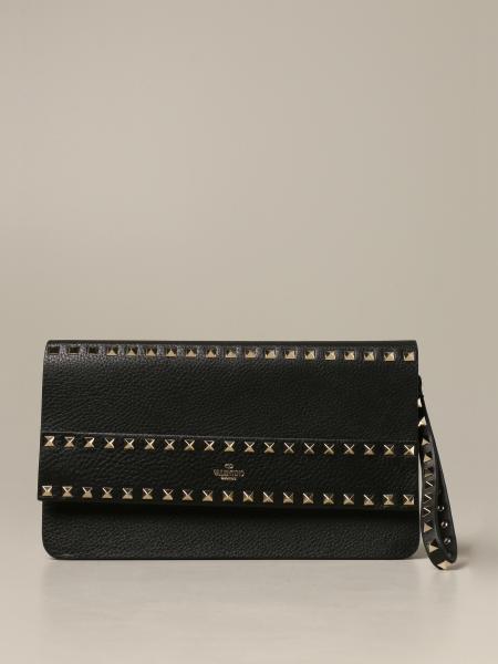 Вечерняя сумочка и клатч Женское Valentino Garavani