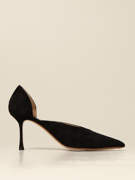 Pumps damen Francesco Russo