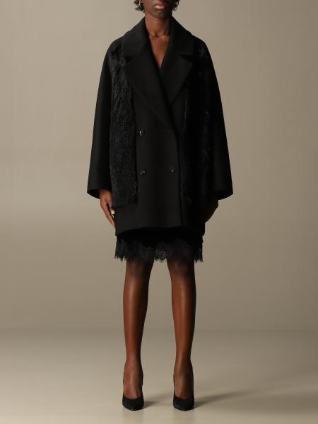S.w.o.r.d.: Coat women S.w.o.r.d.