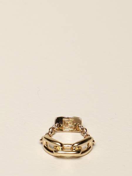 Paco Rabanne metal ring