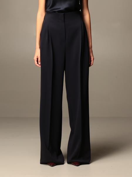 Max Mara women: Max Mara wide trousers
