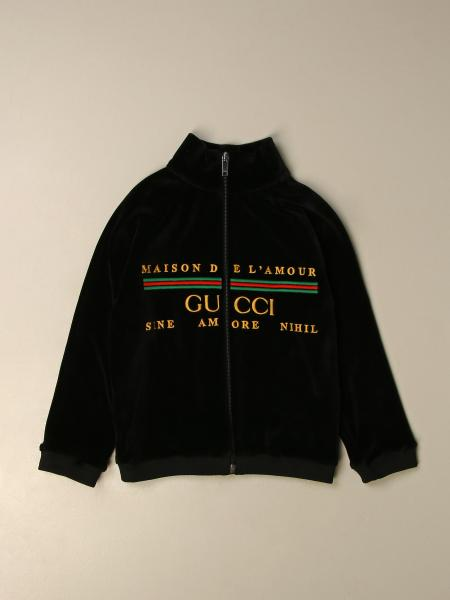 Jersey niños Gucci