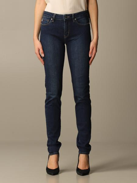 Jeans damen Love Moschino