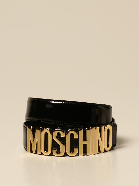 Belt women Moschino Couture