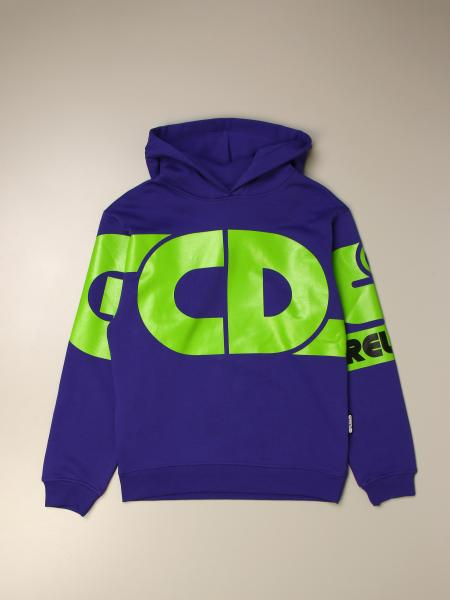 Sweater kids Gcds